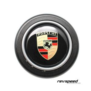 Porsche Horn Button
