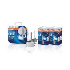 HID/Xenon Bulbs