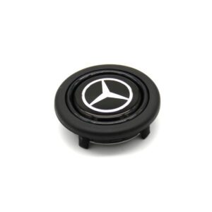Mercedes Horn Button